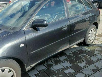 gebraucht Audi A3 1.9TDI 74kW 4 Tür