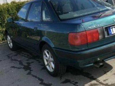 gebraucht Audi 80 2.0l!! Nur 500 Euro!!