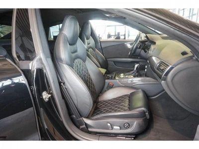 gebraucht Audi A7 Series S7 4.0 TFSI quattro