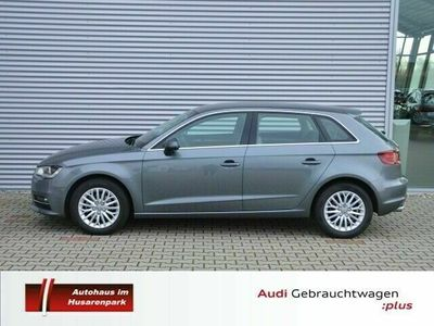 gebraucht Audi A3 Sportback Ambiente 1.4 TFSI 90 kW (122 PS) 6-Gang