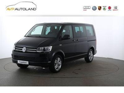 gebraucht VW Multivan T6TDI 110 kW DSG Comfortline   NAVI  
