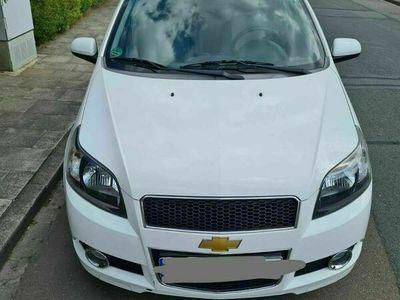 gebraucht Chevrolet Aveo Verkaufe ein