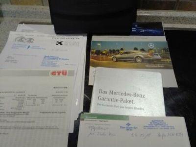 gebraucht Mercedes CL500 7G-TRONIC org. AMG Line 63 Designo selten
