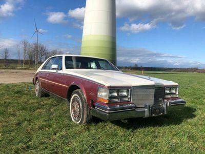 gebraucht Cadillac Seville V8 4,1L Automatik 4 Door Sedan