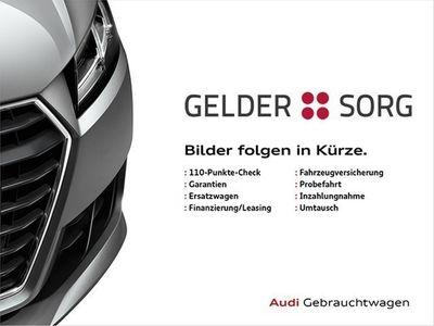 gebraucht Audi Q3 1.4 TFSI sport Panorama LM