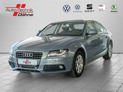 gebraucht Audi A4 Lim. 2.0 FSI Ambiente