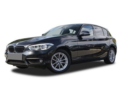 gebraucht BMW 120 d Aut. Advantage