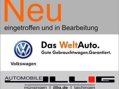 gebraucht VW e-up! up!Navi+Einparkhilfe+Scheckheft