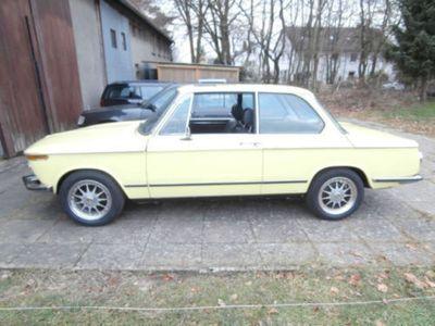 gebraucht BMW 2002 Tii