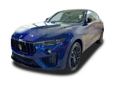 "gebraucht Maserati GranSport Levante LevanteMY21FaceliftAssist.21""Pano"