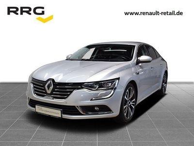 gebraucht Renault Talisman 1.6 DCI 160 FAP INITIALE PARIS AUTOMATI