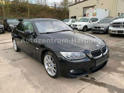gebraucht BMW 325 i xDrive Coupe *Autom.*Leder*Navi*SD*M Paket