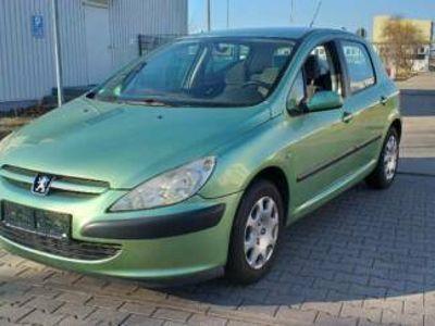 usado Peugeot 307 1.6 80kw