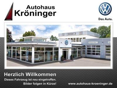 gebraucht VW T-Roc Sport 2.0 TSI DSG 4MOTION Composition Media ACC Glasdach Winterpaket BMT
