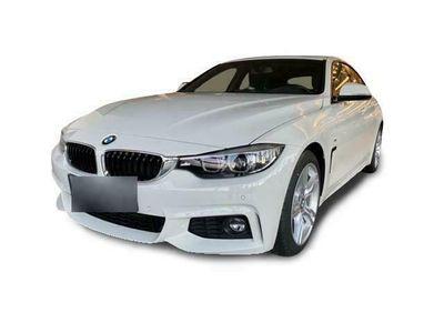 gebraucht BMW 440 Gran Coupe i M Sportpaket Businesspaket Navi LED PDC