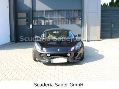 gebraucht Lotus Elise 111