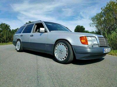 gebraucht Mercedes 300 Mercedes Benz W124 S124TD H ...