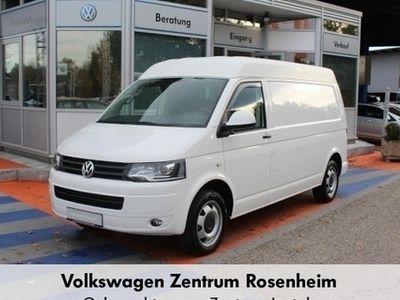 usado VW T5 Kasten LR MHD 2,0 BiTDI (Xenon,Navi,Klima,GRA)