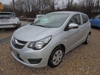 gebraucht Opel Karl 1.0 Edition KLIMAANLAGE TAGFAHRLICHT