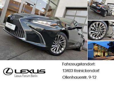 gebraucht Lexus ES300 h Luxury Line inkl. HeadUp Display
