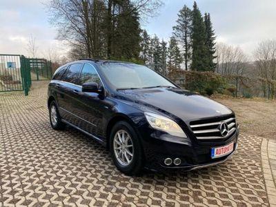 gebraucht Mercedes R300 CDI BlueEfficiency*Automatik*Xenon*Pano*SH