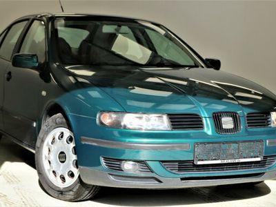 gebraucht Seat Leon 1.4 16V Stella bei Gebrachtwagen.expert