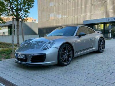 gebraucht Porsche 911 Carrera 991T PDK Sport Chrono Sportabgas,Kamr.