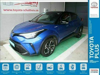 gebraucht Toyota C-HR 2.0 Hybrid Style Selection