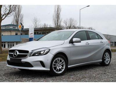 gebraucht Mercedes A180 CDI d BlueEfficiency 7G-DCT Style *98g*