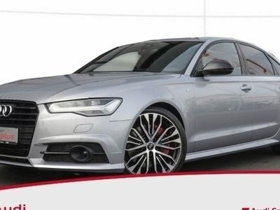 gebraucht Audi A6 Limousine 3.0 TDI competition quattro