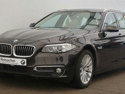 gebraucht BMW 530 d A xDrive Touring