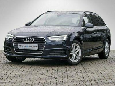 gebraucht Audi A4 AVANT 2.0 TFSI+LED+PANO+SHZ