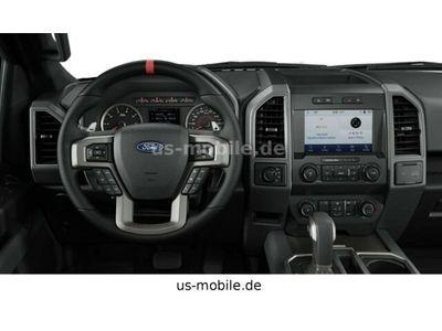 gebraucht Ford F-150 RAPTOR =2020= EXPORT NON EU