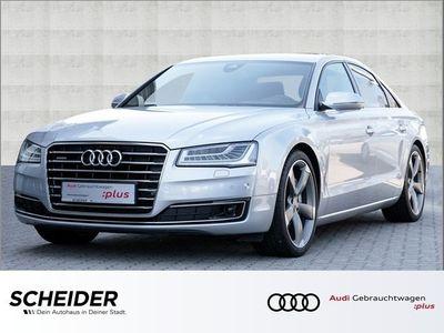 gebraucht Audi A8 3.0 TDI cd qu Matrix Navi Solar Sthzg. LM21