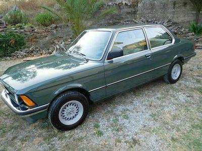 gebraucht BMW 315 E21 - NUR 63750 KM!! - WIE NEU - K... als in Altstadt