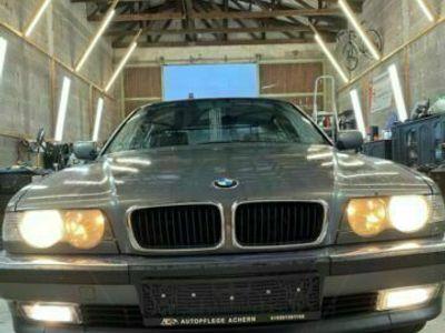 gebraucht BMW 728 i