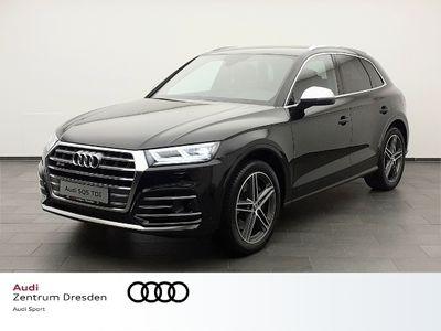 gebraucht Audi SQ5 TDI tiptronic UVP: 81.095 ?