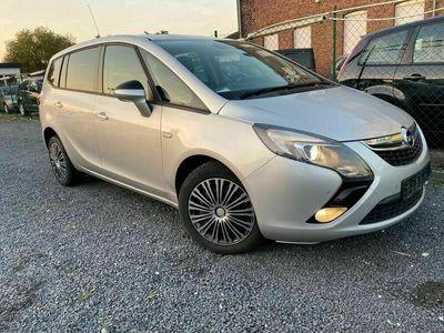 gebraucht Opel Zafira Tourer C Edition