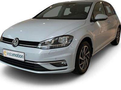 gebraucht VW Golf VII Golf1.6 l TDI/Sound/RFK/ACC/BT