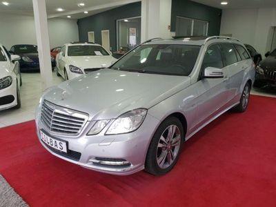 second-hand Mercedes E300 CDI T BE Aut.*Comand*GSD*Xenon*Leder*PTS*