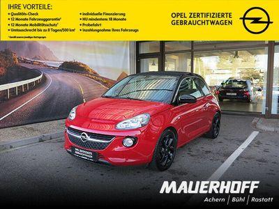 gebraucht Opel Adam Open Air | Faltdach | S/S | Winterpaket |
