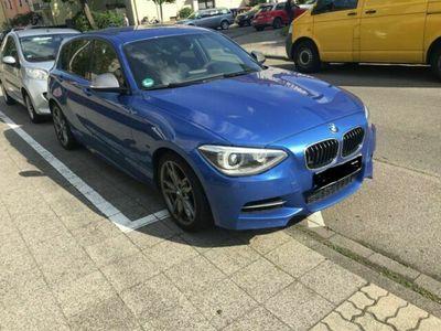 gebraucht BMW M135 135 i