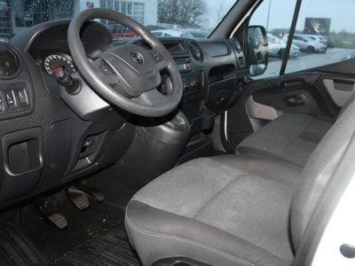 gebraucht Opel Movano 2.3 CDTI Biturbo Kastenwagen EURO6 L3H2*K