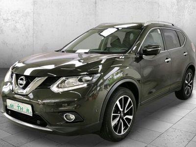 gebraucht Nissan X-Trail 1.6 DIG-T Tekna 4x2
