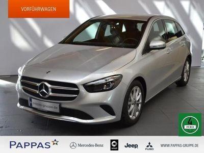käytetty Mercedes B180 ''Neues Modell'' 360°+LED+AHK+PDC