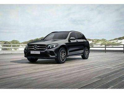 gebraucht Mercedes 350 d 4M AMG Sport AHK Abstandstemp. LED Pan 19...