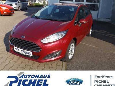 gebraucht Ford Fiesta 1.0 EcoBoost Titanium Start/Stop