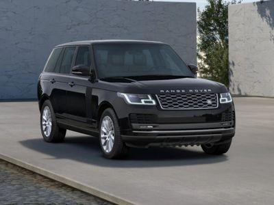 gebraucht Land Rover Range Rover 3.0 P400 Aut AWD Vogue