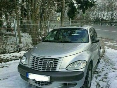 gebraucht Chrysler PT Cruiser / Verkauf oder Tausch