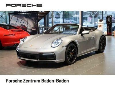 gebraucht Porsche 911 Carrera S Cabriolet 992 (911)